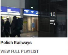 polish railways
