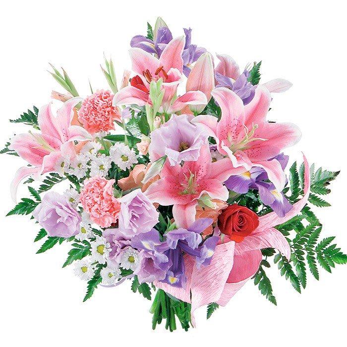 nameday flowers