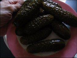 polish pickles
