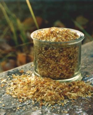 amber granules incense