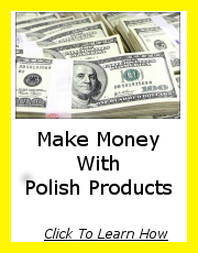 Make Money With Polish Products