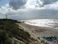 Lazy Beach
