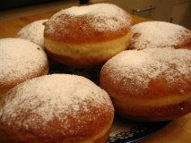 Sugar Coated Paczki