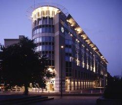 Sheraton Hotel Warsaw