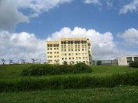 The Polytechnical Institute In Koszalin